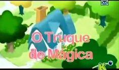 Discovery Kids - Bananas de Pijamas: O Truque de Mágica