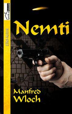 """Nemti"" von Manfred Wloch ab Oktober 2013 im bookshouse Verlag. http://www.bookshouse.de/buecher/Nemti/"