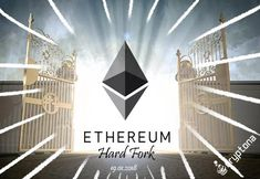 Ethereum Hard Fork Coming Soon