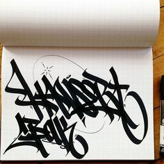 another quality Handstyler Exchange entry: this one by Soem (@soems) for Haser…