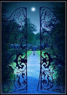 gateway of dreams...
