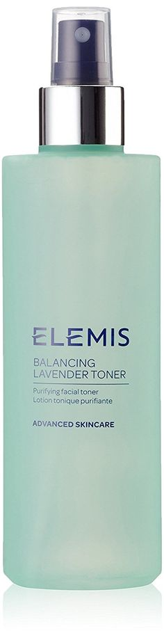 ELEMIS Balancing Lavender Toner, 6.7 fl.oz. -- This is an Amazon Affiliate link. Click image to review more details.