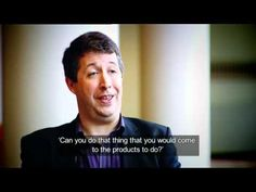 BSI Documentary - Web accessibility - World Standards Day 14 Oct 2010