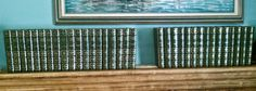 Charles Dickens Complete Works Centennial Edition by Vintage4sure, $1100.00