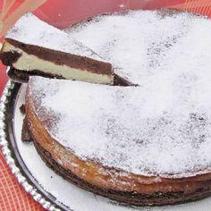 Egy finom Túrókrémes csokitorta ebédre vagy vacsorára? Túrókrémes csokitorta Receptek a Mindmegette.hu Recept gyűjteményében!