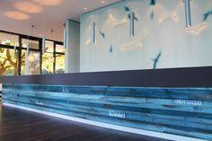 Stadthotel mit Strandkorb - Motel One eröffnet erstes Hotel in Rostock http://www.reisegezwitscher.de/reisetipps-footer/1962-motel-one