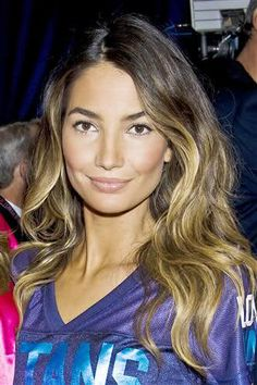 Think I'm going to do this to my hair!!