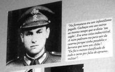 Zeca Afonso  - militar