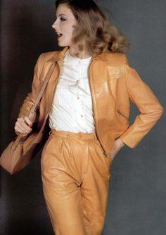 L'Officiel magazine 1981 - Cassandre