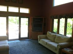 House vacation rental in Boyne City from VRBO.com! #vacation #rental #travel #vrbo
