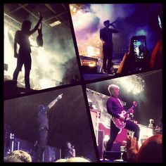 Concert, We Came As Romans, Crown The Empire <3