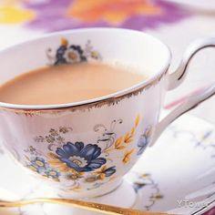 熱焦糖奶茶食譜 - 飲料類料理 - 楊桃美食網 專業食譜