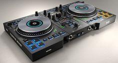Review & Video: Hercules DJControl Jogvision Serato Controller