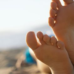 Natural Foot Care: DIY Treatments for Healthy Feet - Health and Wellness - Mother Earth Living