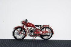 KTM R100 1953