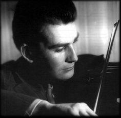 Christian Ferras - Violin Concertos (Herbert von Karajan & Berliner Philharmoniker) : 네이버 블로그