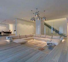 Moddern luving toom by Elegant Residences on Facebook.