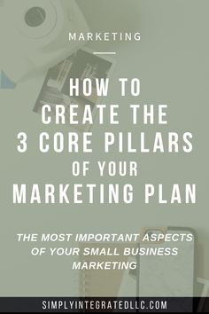 How To Create A Marketing Plan For Your Small Business Marketing Tips For Small Business Entrepreneurs - business marketing design Marketing Program, Digital Marketing Strategy, Online Marketing, Marketing Strategies, Media Marketing, Mobile Marketing, Inbound Marketing, Marketing Ideas, Content Marketing