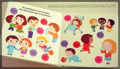 Livre jeunesse - Kididoc - imagier sonore - Smack - Editions Nathan