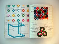 All sizes | Karel Martens - Printed Matter | Flickr - Photo Sharing!