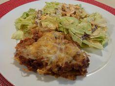 Taco Casserole   Mennonite Girls Can Cook