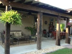 Pergola With Roof, Covered Pergola, Outdoor Pergola, Pergola Shade, Pergola Plans, Diy Pergola, Backyard Patio, Outdoor Decor, Pergola Ideas