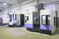 Últimas noticias sobre las máquinas sopladoras de PET – PET Technologies. Ahora tenemos 30 máquinas que se usan exclusivamente para fabricar moldes para soplado,  6 de las cuales son centros de mecanizado (de 3, 4 y  5 ejes).