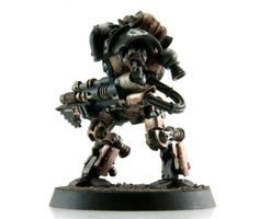 Forgeworld Adeptus Mechanicum Thallax Cohort, Warhammer 40k
