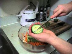 ♥ ♥ ♥ CANCER DIETS ♥ ♥ ♥  Delicious ♥ Organic ♥ Raw Food ♥ Salad & Dressing ♥ Anti-Cancer ♥ Recipe