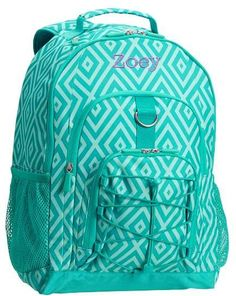 5bc9dadcc24c Gear-Up Preppy Diamond Backpack