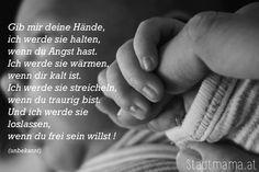 #kinder #zitat #familie #liebe Gib mir deine Hände ...