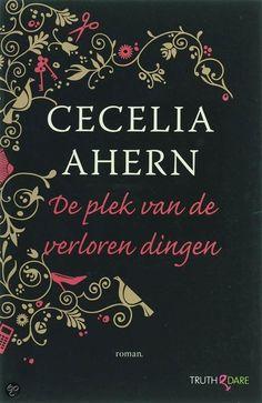 De plek van de verloren dingen - Cecelia Ahern