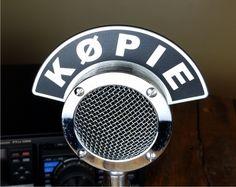 Astatic Microphone Acrylic Callsign Flag - Ham Radio - Amateur Radio - CB for sale online Radios, Radio Amateur, Microphone For Sale, Weather Radio, Silver Eagles, Ham Radio, Christmas Items, Consumer Electronics, Flag