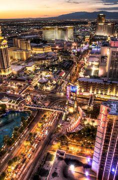 Gloria is loving living in Vegas and working on the strip. Las Vegas Resorts, Las Vegas Vacation, Las Vegas City, Las Vegas Nevada, Vacation Places, Vacations, San Diego, San Francisco, Nashville