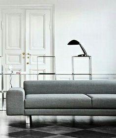 Clásico y moderno #Salones  #Living_room #lounge_design