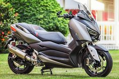39 Best Yamaha xmax 300 images in 2018 | Scooters, Yamaha, Motorbikes