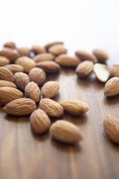 / Laetrile: The Alternative Cancer Treatment and Cancer Cure Suppressed For Over 50 Years by the FDA, AMA, and Pharmaceutical Industry. Healthy Nuts And Seeds, Natural Cancer Cures, Natural Healing, Toxic Foods, Good Fats, Cancer Treatment, Healthy Mind, Health Diet, 100 Calorie