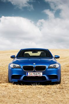 BMW M5 F10 - if batman is going practical, he should have this car, its comfort, luxury and yet easy to make a sideway