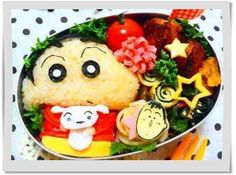 Bento Box Lunch For Kids, Cute Bento Boxes, Japanese Lunch Box, Japanese Food, Asian Food Channel, Bento Recipes, Food Drawing, Food Humor, Miniature Food