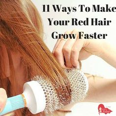 From super-easy styling tricks to nutrient-rich foods, here's how to have the hair you always wanted, but never knew how to get.