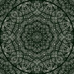 Lace Pattern with Thin Lines. #GraphicRiver Luxury vector seamless pattern in black and white, with thin elegant lines. Texture for web, print, wallpaper, holiday home decor, fall fashion textile, fabric, website, wedding invitation background Created: 12July13 GraphicsFilesIncluded: JPGImage