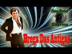 MOACYR FRANCO-(CARTAS NA MESA-Musica Do CD Brega Das Antigas) - YouTube
