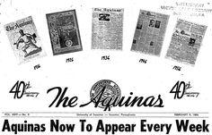 The Aquinas - Feb. 09, 1956