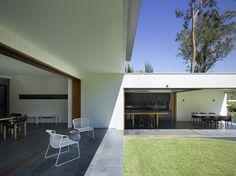 Fig Tree Pocket House 2 / Shane Plazibat Architects