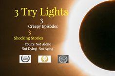 3 Try Lights Trailer Escalante Utah, Escalante National Monument, Light Trailer, Grand Staircase, Road Trip, Deserts, Lights, Caves, Season 1