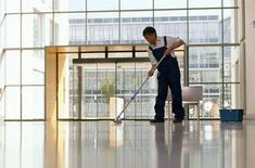 A commercial cleaning company has expertise in choosing between professional grade cleaning products which are often unavailable to small businesses. Many of these products require special training for safe use. Commercial cleaners also purchase the most frequently used products in bulk, resulting in savings which may be passed on to their customers.