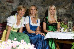 The beautiful KRINGS - Ladies >>> <3 <<< from Hotel SEEKARHAUS in Obertauern, Salzburg, AUSTRIA