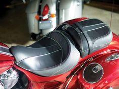 Motorrad Bild: Ultra-exklusives Sondermodell: Jede Indian Chieftain Elite ist einzigartig