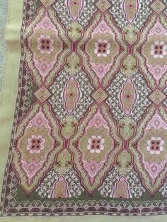 Gallery.ru / Фото #68 - μετρητα - ergoxeiro Cross Stitch Embroidery, Cross Stitch Patterns, Needlepoint, Bohemian Rug, Diy Crafts, Rugs, Greek, Top, Handmade Crafts