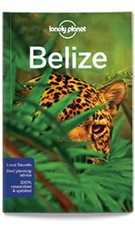 eBook Travel Guides and PDF Chapters from Lonely Planet: Belize - Northern Cayes…